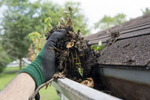 Gutter cleaning is a great way to protect your residential roofing investment! Keep your gutters cleared to prolong the life of your Chattanooga roof.