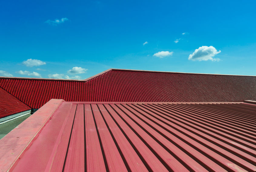 Commercial roofing projects in Chattanooga beg the best in the business, and that's Tennessee Roofing and Construction.