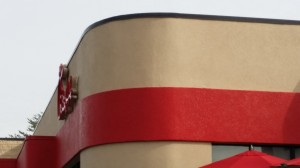 Tennessee Roofing and Construction - Commercial Roofing - Chick-fil-a, Chattanooga, Tennessee