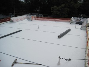 Tennessee Roofing and Construction - Commercial Roofing - Quest Eco Builders, Chattanooga, Tennessee
