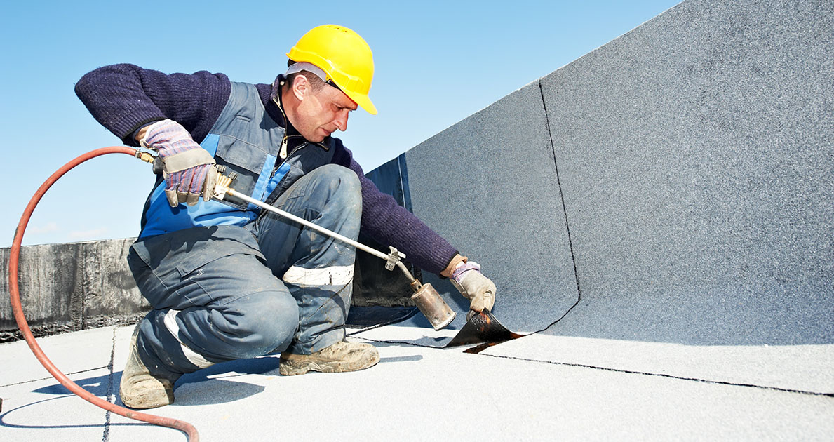 Commercial Roofing Hixson
