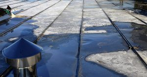 Commercial Roof Repairs Chattanooga