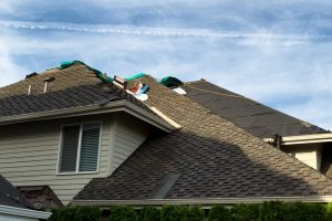 New Year, New Roof– Let Tennessee Roofing and Construction install a new roof on your Chattanooga home.