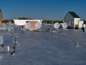 Tennessee Roofing and Construction - Commercial Roofing - Hyatt Place, Nashville, Tennessee