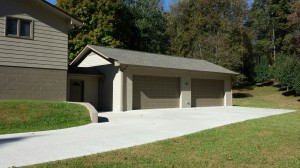 Tennessee Roofing and Construction - General Contracting - Residential Renovation, Exterior, Soddy Daisy, Tennessee